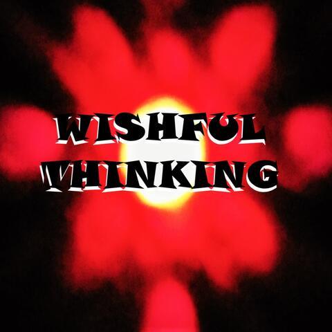Wishful Thinking album art