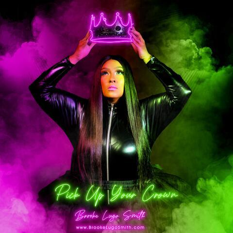 Pick Up Your Crown album art