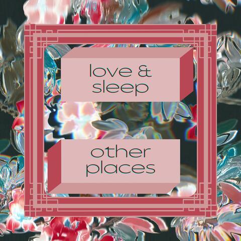 other places album art