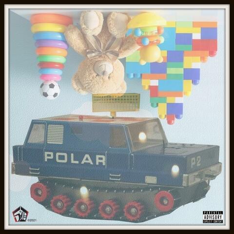 Spielzeug (feat. SG Polar) album art