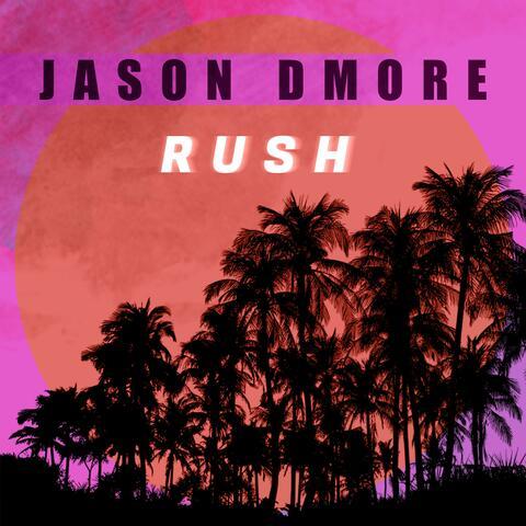 RUSH album art