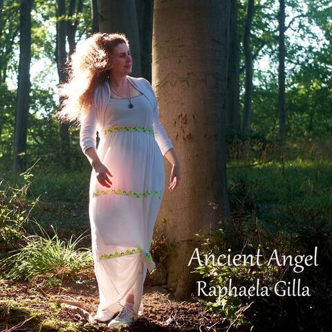 Ancient Angel album art