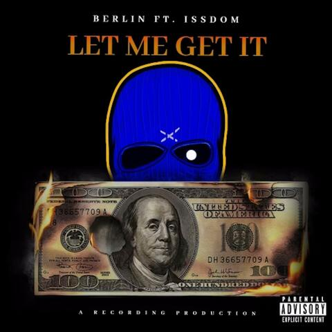 Let Me Get It (feat. D0MM) album art