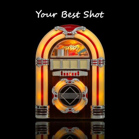 Your Best Shot album art