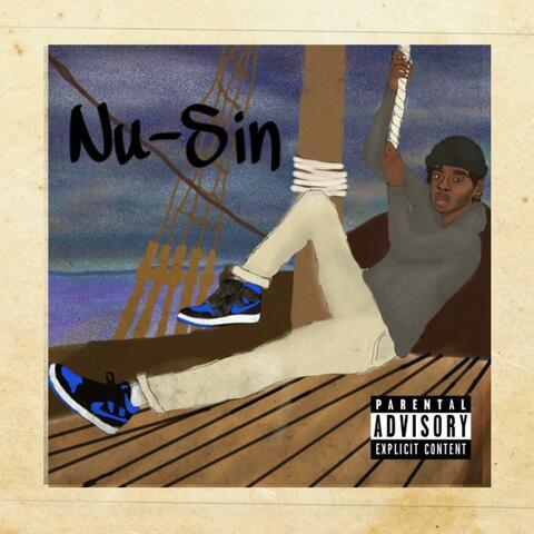 Nu-Sin album art