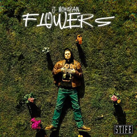 Flowers album art