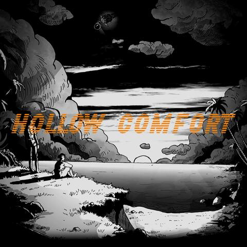 Hollow Comfort album art