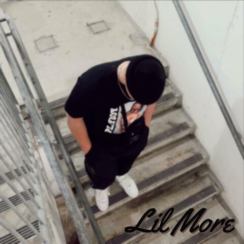 Lil More album art