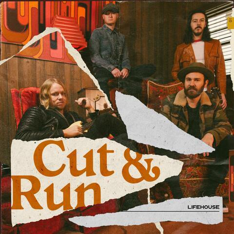 Cut & Run album art