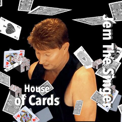 House of Cards album art