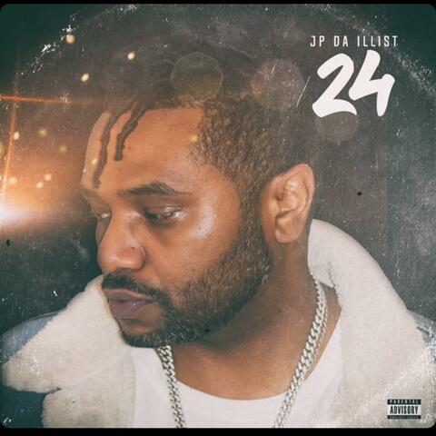 24 album art