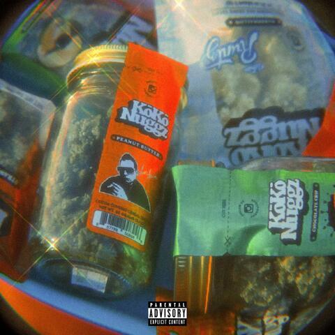 Koko Nuggz album art
