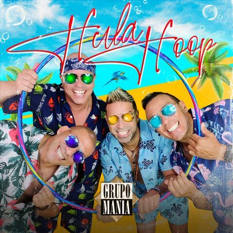 Hula Hoop album art