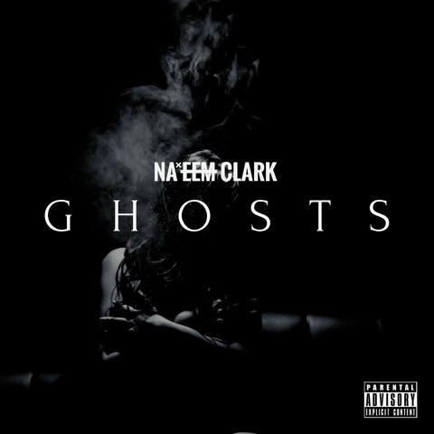 Ghosts album art