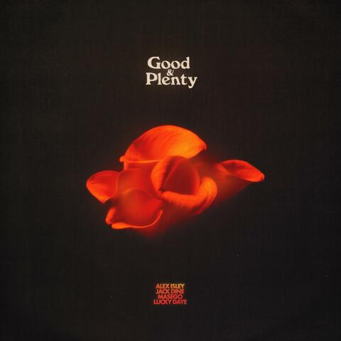 Good & Plenty album art