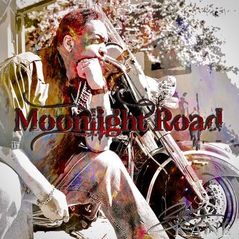 Moonlight Road album art