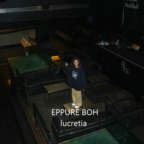 Eppure boh album art