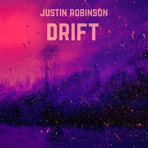 Drift album art