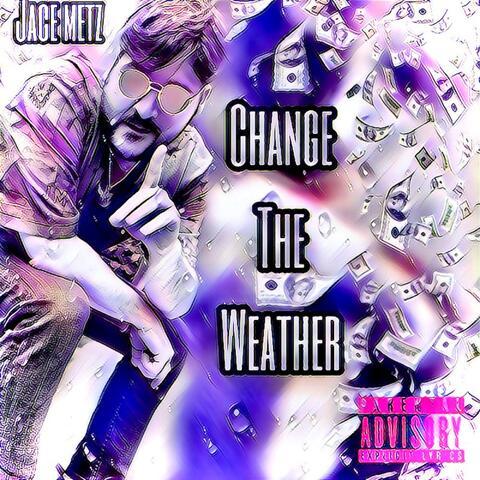 Change the Weather album art