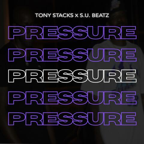 Pressure album art