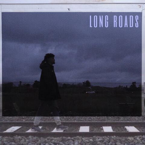 Long Roads album art