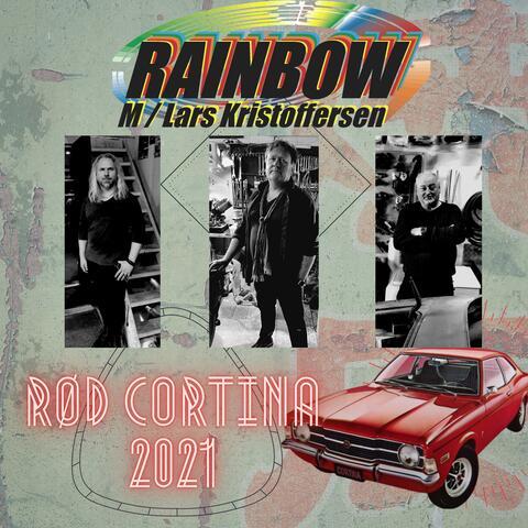 Rød Cortina album art