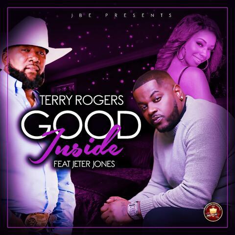 Good Inside (feat. Jeter Jones) album art