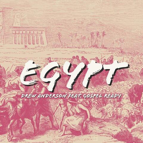 Egypt (feat. Gospel Ready) album art