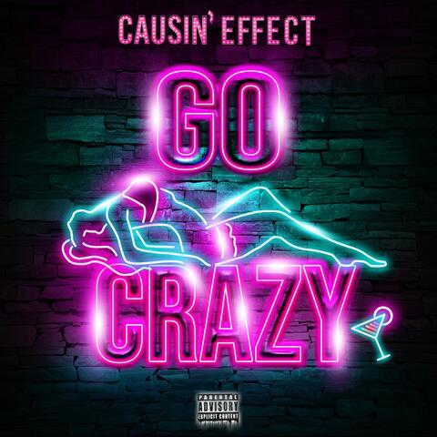 Go Crazy album art