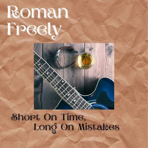 Roman Freely