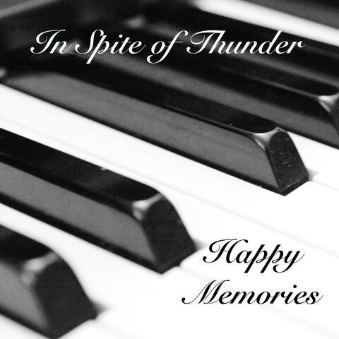 Happy Memories album art