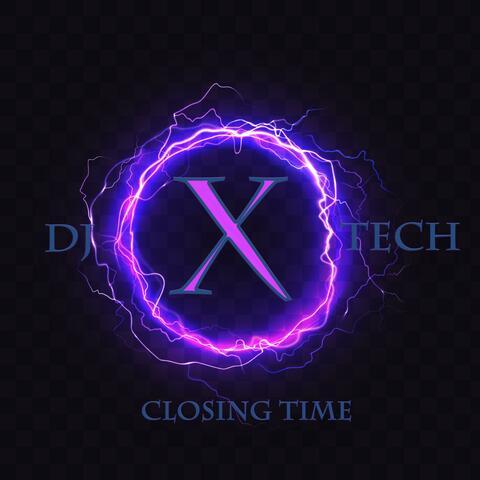 Closing Time album art