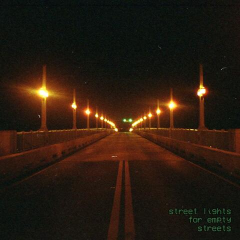 Street Lights for Empty Streets