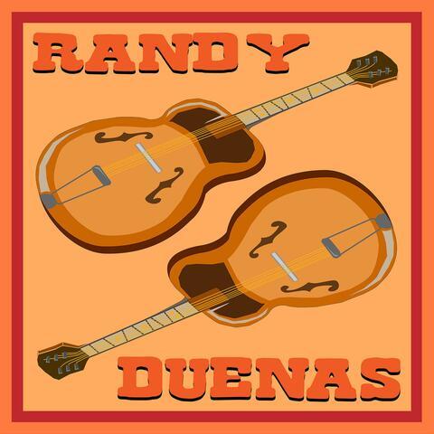 Randy Duenas