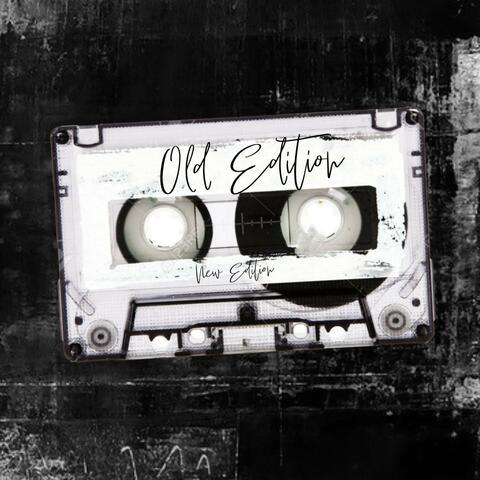 Old Edition (feat. Ghetts, Mothica & blessthefall) album art