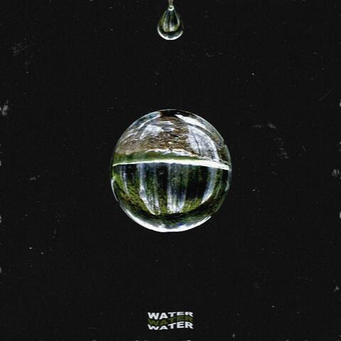 Water album art