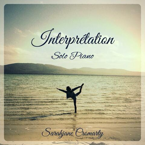 Interprétation (Solo Piano) album art