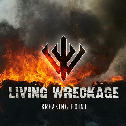 Breaking Point album art