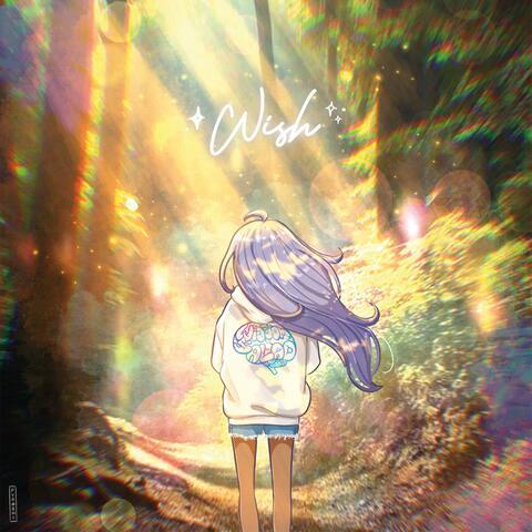 Wish album art