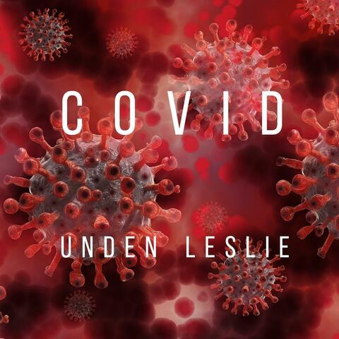 COVID album art