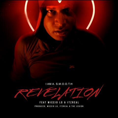 Revelation album art