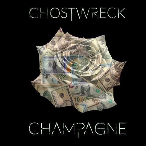 Champagne album art