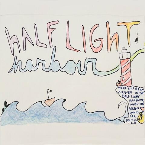 Half Light Harbour album art