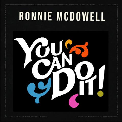 You Can Do It album art