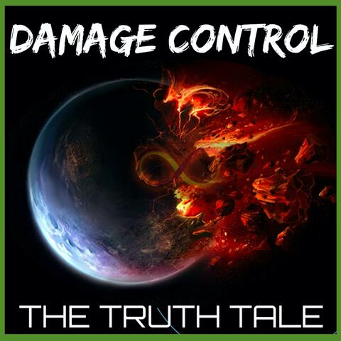 Damage Control album art