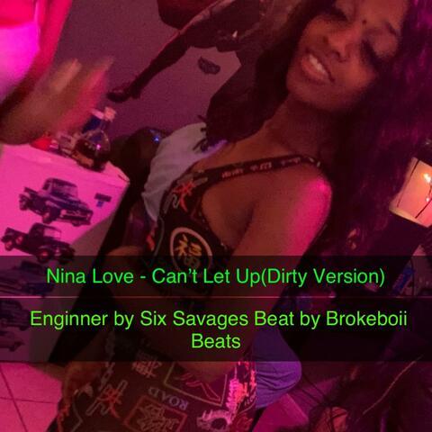 Nina Love
