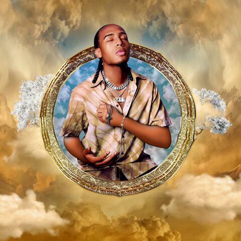 A Heavenly Piece of Art album art