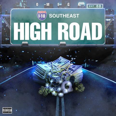 High Road album art