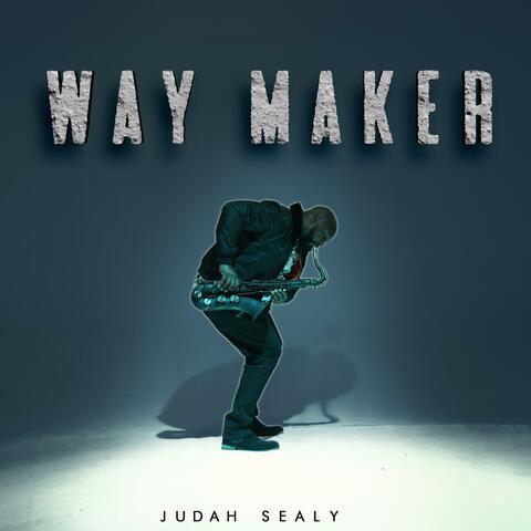Judah Sealy