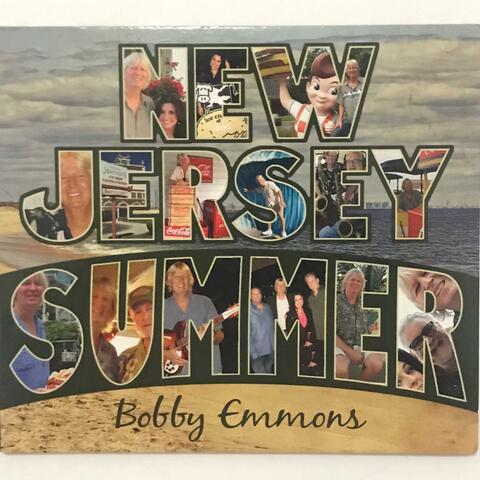 Bobby Emmons